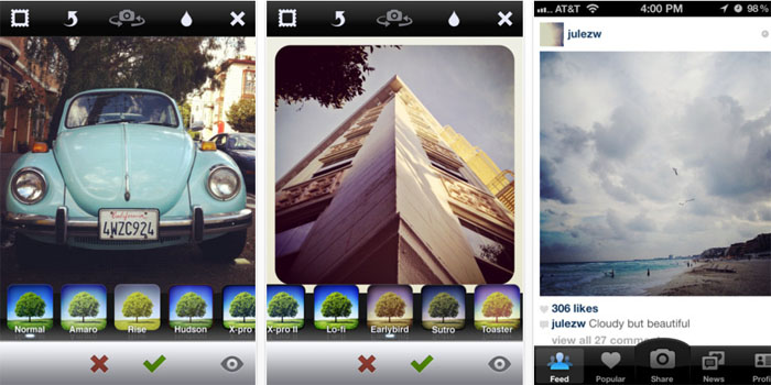 Instagram (Best Free Apps)