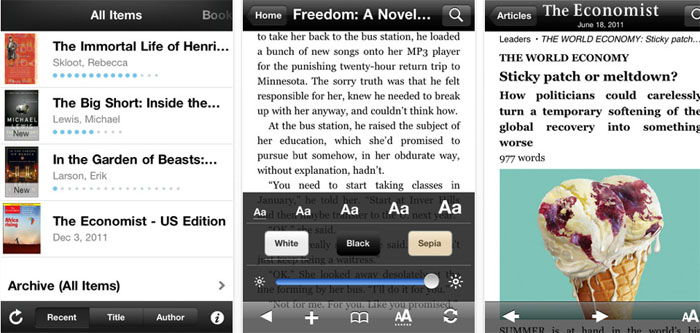 how to listen to books on iphone kindle app